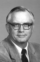Richard M. Brown