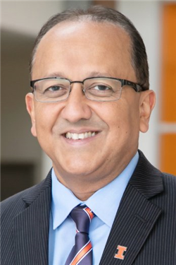 Department Head Rashid Bashir