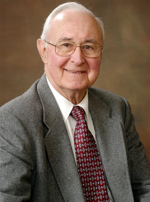 John D. Haltiwanger
